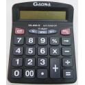 1 VE 5 X Gaona DS-839-12 Taschenrechner