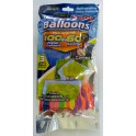 1 VE 10 X 100er HappyBaby Balloons Wasserbomben