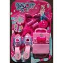 1 VE 15 X Kinder Beauty Fashion Spielzeug Set